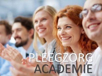 Pleegzorg Academie aanmeldformulier