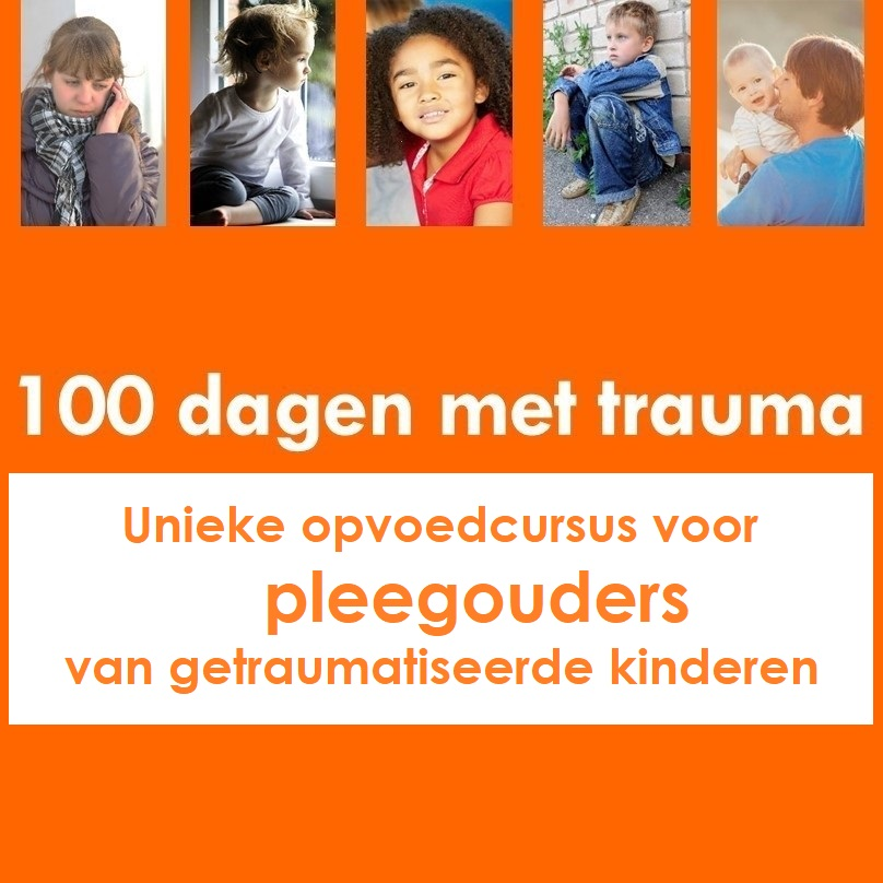 100 dagen met trauma All inclusive
