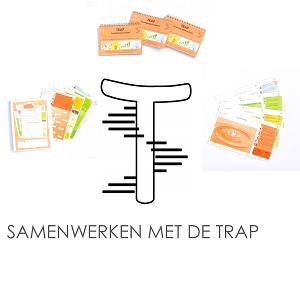 Samenwerken met de TRAP