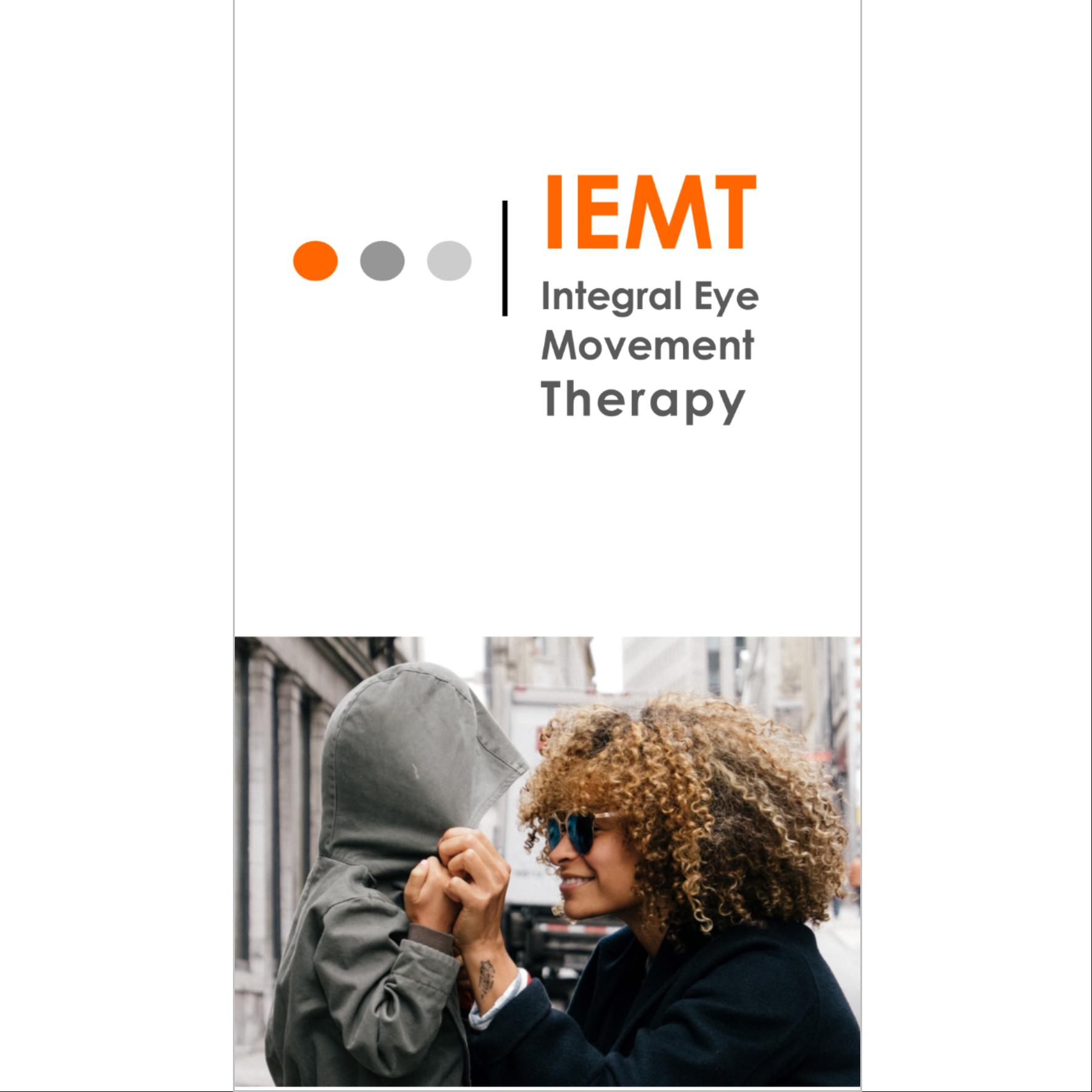 Folder IEMT behandeling (gratis)